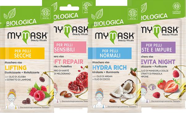 Mymask biologica