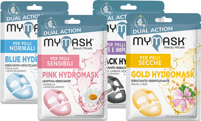My mask dual action