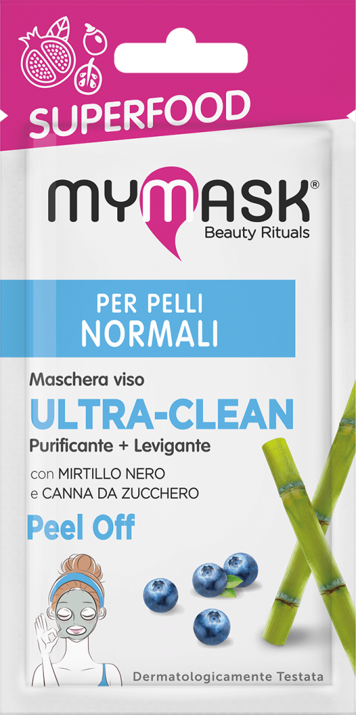Superfood ultra clean